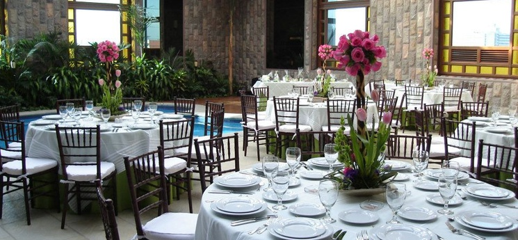 Events and celebrations Ramada Reforma Hotel
