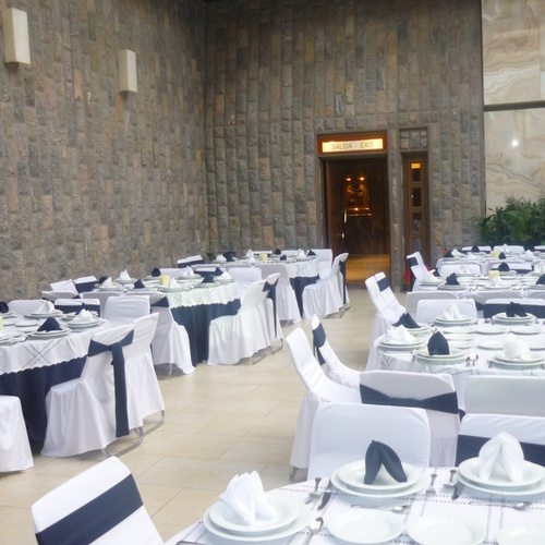 Events Ramada Reforma Hotel