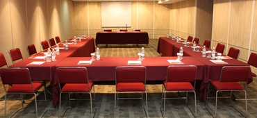 MEETING ROOMS Ramada Reforma Hotel